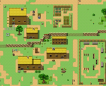 Algus Farmlands Village